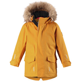 Reima Kids Myre Winter Jacket Vintage Gold